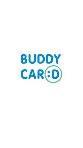 Buddy Card - Contatcs