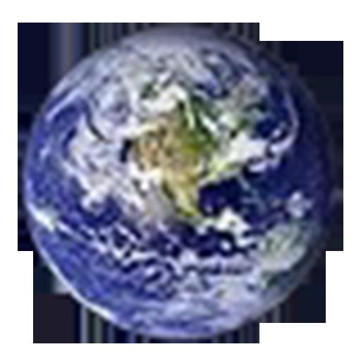 카카오톡 우주 테마 LOGO-APP點子