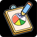 Kids Planning Chart icon