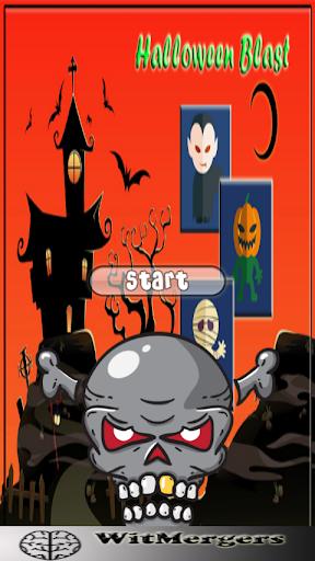 Halloween Blast for Kids