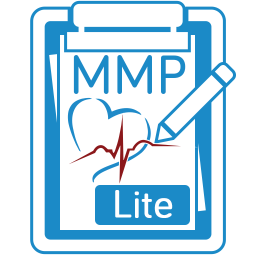 Manage My Pain Lite 醫療 App LOGO-硬是要APP