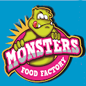 MONSTERS FOOD FACTORY