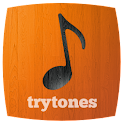 Acoustic Guitar Ringtones logo