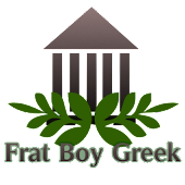 Frat Boy Greek (Alphabet)