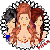 Prom Night Girl Dress Up Game