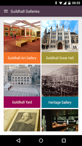 Guildhall Galleries