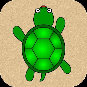 Push Turtle 街機 App LOGO-硬是要APP