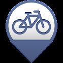 Bruxelles Villo (bikes) icon
