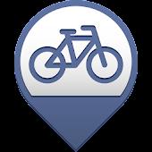 Bruxelles Villo (bikes)
