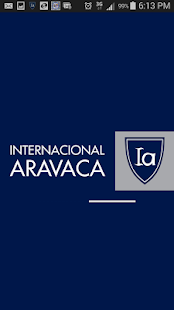 Internacional ARAVACA- screenshot thumbnail
