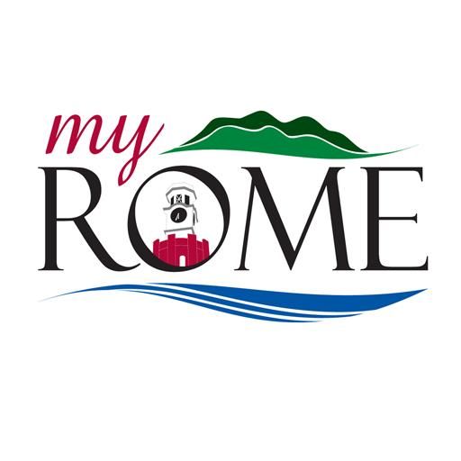My Rome App