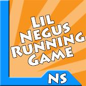 Lil Negus Running Game