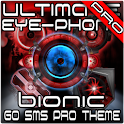 Bionic GO SMS Pro logo