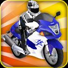 Crazy Moto Racing Free icon