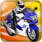 Crazy Moto Racing Free 1.4 Apk