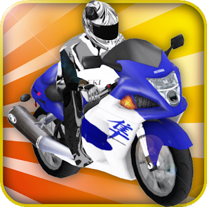 Crazy Moto Racing Free for PC and MAC