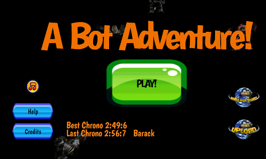 a Robot Adventure - screenshot thumbnail