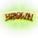 Brown Improv Scheduler icon