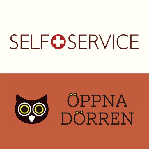 購物App|SELF+SERVICE LOGO-3C達人阿輝的APP