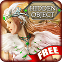 Hidden Object - Lost Islands icon