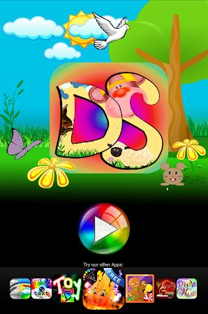 Doodle Scratch Kids Color Draw 28 Screenshot 360664