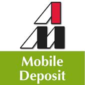 AMFCU Mobile Deposit