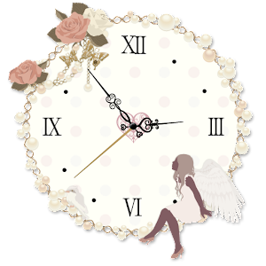 *sweet* Analog Clock Widget 個人化 App LOGO-硬是要APP