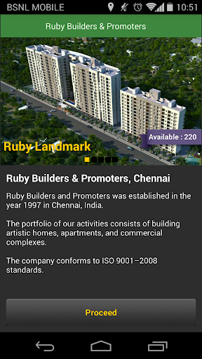 玩生活App|Ruby Builders, Chennai, India免費|APP試玩