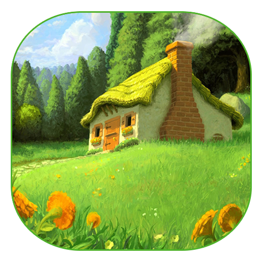 Fairy Tale Live Wallpaper LOGO-APP點子