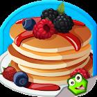 Pancake Maker icon