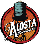 Logo of Alosta Blonde