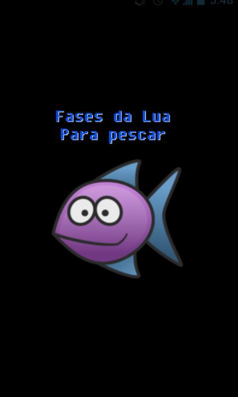 Calendário para pesca- screenshot