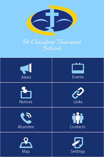 St Claudine School