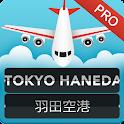 Tokyo Haneda Airport Pro icon
