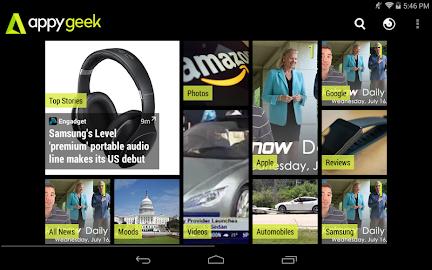 Appy Geek – Tech news Screenshot 24
