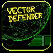 Vector Defender APK baixar