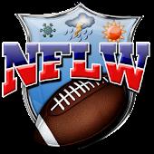 NFLWeather & Scores
