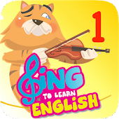 Sing to Learn English Anim 1
