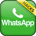 Whatsapp Hacks and Tricks icon