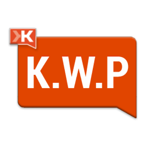 Klout Widget Pro (beta)