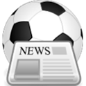 Myanmar Soccer Reader icon