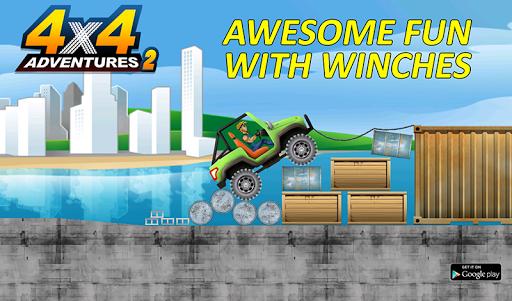 4x4 Adventures 2
