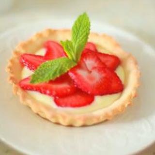 Easy Vanilla Pastry Cream Recipe