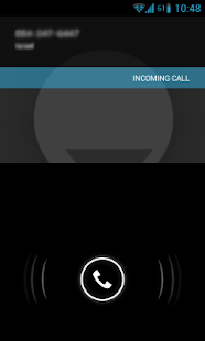 Call Me! Fake a Call - screenshot thumbnail