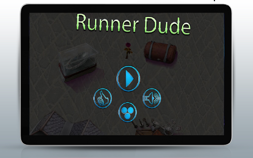 Runner Dude