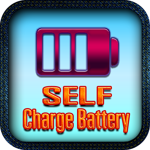 Self Charge Battery