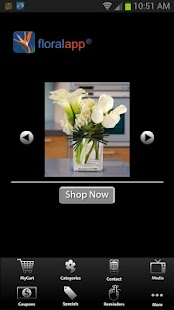 floralapp - screenshot thumbnail