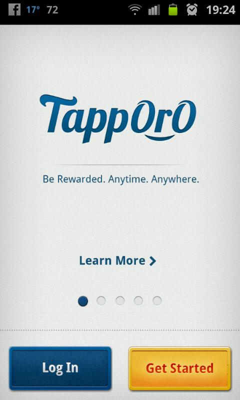 Tapporo (Make Money)- screenshot