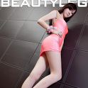 《beautyleg - Jennifer》台湾美腿杂志 icon