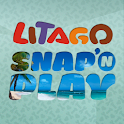 Litago Snap'n Play icon